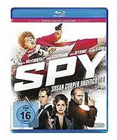 Spy: Susan Cooper Undercover [Blu-ray] von Feig, Paul | DVD | Zustand sehr gut