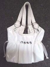 Build A Bear White Handbag