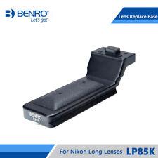 BENRO LP85K camera lens replacement for Nikon telephoto lens