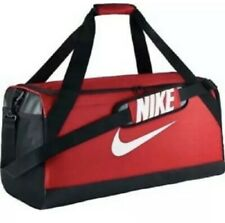 Nike Brasilia 7 Gym Travel Duffle Bag Sz. Medium NEW BA5334-657.