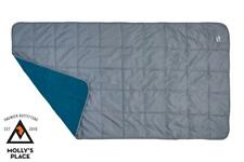Kelty 35416117CDT, Bestie Blanket & Stuff Sack w Cloudloft Insulation Deep Teal