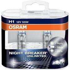 OSRAM Front Car External Lights & Indicators