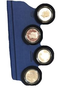 2014 50th Anniversary Kennedy Half Dollar 90% Silver Coin Collection. W.P. S. D.
