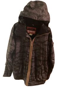 Men's Burton snowboard jacket, Large, DryRide