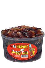 (4,58 €/kg) Haribo Happy Cola / Colafläschchen 150 Stück