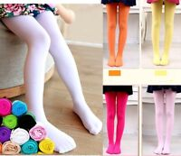 High-quality Baby Kids Children girls Dance Ballet Socks Students Tights Party