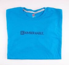 Kimber Kable Tee Shirt - Genuine article - size M