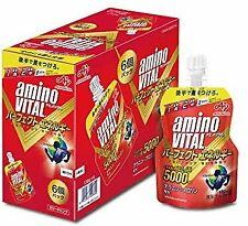 Amino Vital Perfect Energy 130g x 6 Pieces