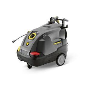 Karcher HDS 5/12 C Hot Pressure Washer 12729020 - 2 Year Warranty