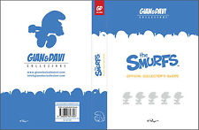 NEU !! Die Schlümpfe Schlumpf Katalog 2013 the smurfs official collector´s guide