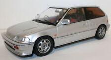 Voitures miniatures pour Honda 1:18