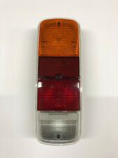 VW VOLKSWAGEN KOMBI TAIL LIGHT COMPLETE 72-79 GENUINE VW