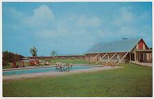 Tarpon Inn Motel, Angleton, Texas