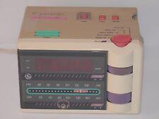 Vintage 80's GE P Jammer Am Fm Clock Radio Tested !
