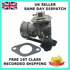 FOR AUDI A4 A6 2001-2005 1.9 TDI EGR VALVE + GASKET EXHAUST GAS RECIRCULATION