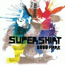 Camicia SUPER - 8000 Mark-CD NUOVO