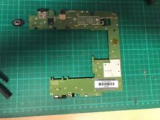 Scheda madre 32 GB funzionante Motorola Xoom MZ600 Verizon TABLET OEM PART