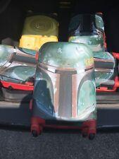 American Tourister Star Wars Hardside Spinner 21, Boba Fett
