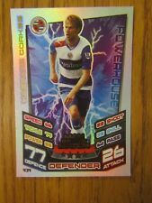 Match Attax 2012/13 - MOTM card - Kaspars Gorkss of Reading