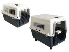 Flugbox Nomad - Tiertransportbehälter - Transportbox - Flugzeugkiste
