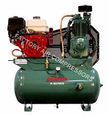 Compresores de aire alternativos