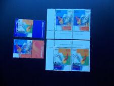 Australia (1 Set) & Greece (2 Sets) Joint Issue, Olympics, 2000, Unused