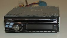 ALPINE CDA-9847 CD PLAYER DETACHABLE FACE STEREO