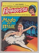 FRIMOUSSE n° 98