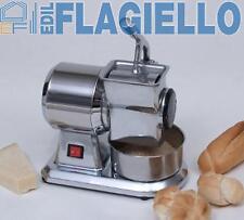 Grattugia Elettrica Professionale Reber 10050N  n.3 260W formaggio grattugie