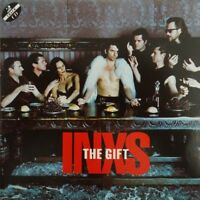 INXS : THE GIFT - [ CD SINGLE ]
