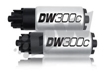 DeatschWerks 09-15 Cadillac CTS-V DW300c (2) 340 LPH In-Tank Fuel Pumps w/ Kit