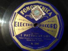 """78 giri -E. TAYTOW """" I PATTINATORI -POLKA ALL' ANTICA """" FONOTECNICA ELETTRO RECO"""