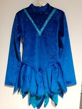 New listing Figure Skating Competition Dress Youth 10/12