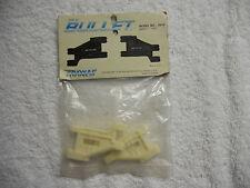 NIP Vintage Traxxas Bullet TRX-10 Front Suspension Arms Part# 1631