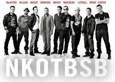 New Kids On The Block & Backstreet Boys - NKOTBSB -  CD NUOVO