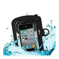 H2O Audio Amphibx GO Waterproof Sweatproof Sport Case iphone iPod Touch Classic