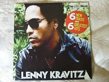 LENNY KRAVITZ  IT'S TIME FOR A LOVE REVOLUTION  MAIL ON SUNDAY PROMO 12 TRACK CD