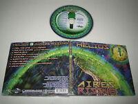 Helios / Aires Rising (Geomagnetic/GEOCD022) CD Album