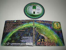 HELIOS/AIRES RISING(GEOMAGNETIC/GEOCD022)CD ALBUM
