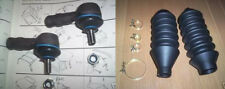 TRIUMPH Spitfire TRACK ROD ENDS & STEERING RACK GAITERS