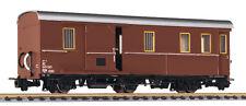 HS Liliput L344401 Packwagen 3-achsig Mariazellerbahn HOe