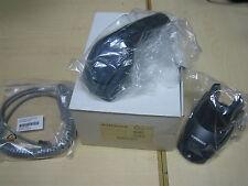 Datalogic Heron D140 901801002 Handheld Barcode Scanner Reader - NEW BOXED -