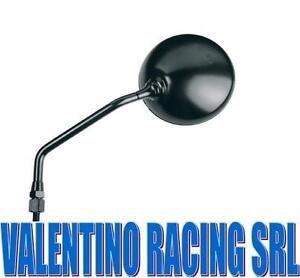 SPECCHIO SINISTRO APRILIA SCARABEO TONDO SCARABEO GT 125 200 250 LIGHT 250 400