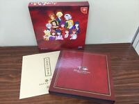 Sakura Taisen Complete Box Disc DC Sega Dreamcast Japan Video Game Free S/S