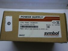 Brand New Genuine Motorola Symbol MC50 MC1000 Power Supply 50-14000-147R