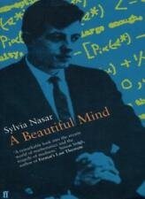 A Beautiful Mind: Genius and Schizophrenia in the Life of John  .9780571197187