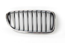 Genuine BMW M5 F10 Saloon Front Right Radiator Kidney M Grille O/S 51138054498