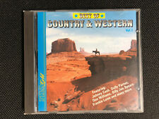 Best of Country & Western CD Vol. I