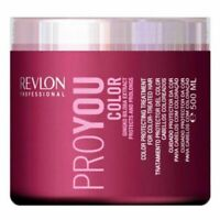 Revlon Professional ProYou Color Protecting Treatment Hair Care Prolongs 500 ml