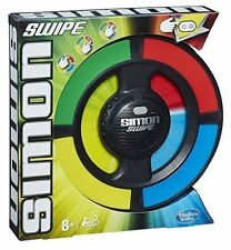 Hasbro Simon Swipe Electronic Game
